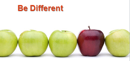 What makes your business different?