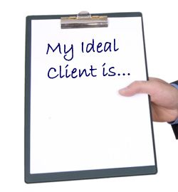 Who Is My Client