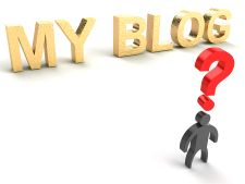 blogging for small business owners