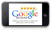 Submit a Google Review on your mobile device