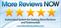 More Reviews Now