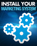 Convert more leads by installing your marketing system