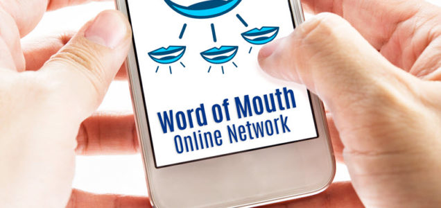 5 Word of Mouth Marketing Strategies for Your Local Business