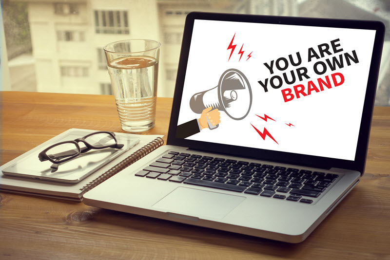 Personal Branding Mistakes are easily avoided
