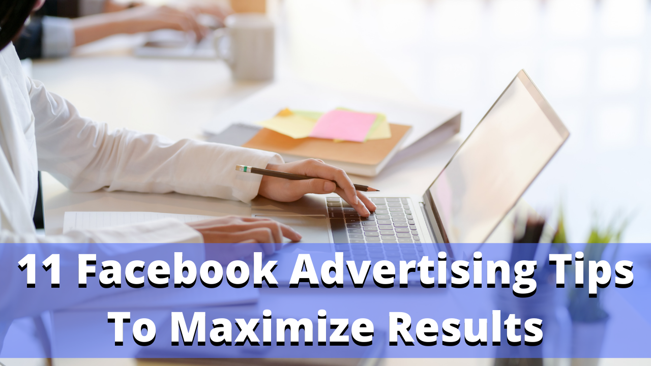 11 Facebook advertising tips for cleaning businesses